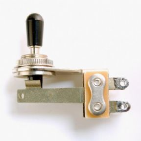 SWITCHCRAFT RIGHT ANGLE TOGGLE SWITCH